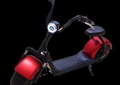 Trottinette électrique by JHR RACING